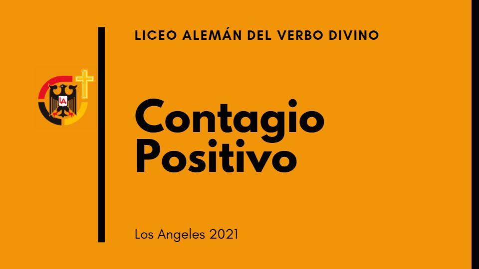 Contagio Positivo